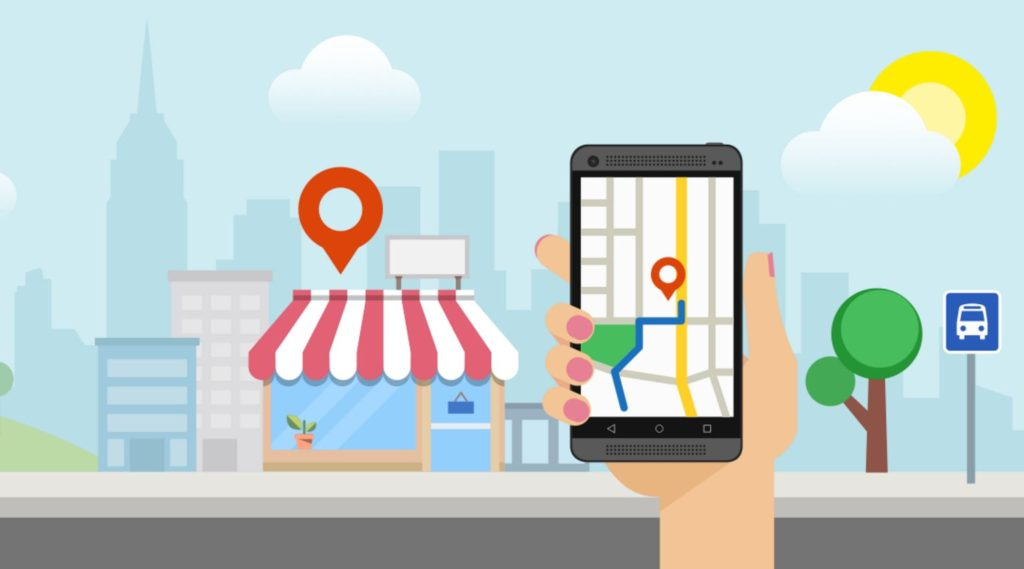 google my business - wake digital