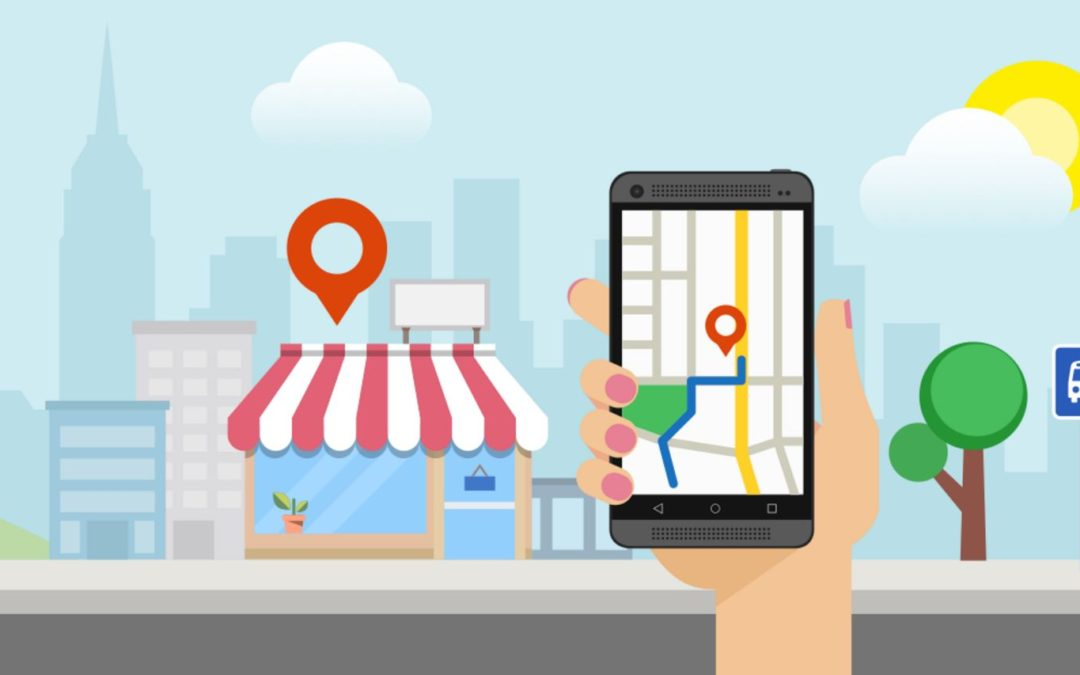 6 Reasons You MUST Have A Google Business Listing