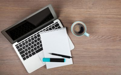 How To Write Content For Your Website That Will Set You Apart